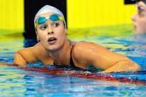 Nuoto - Assoluti Invernali: Pellegrini splendida nei 200, Detti si migliora nei 400, lampo di Dotto nei 100