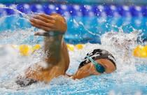 Nuoto - Riccione, Tricolori Invernali: Pellegrini show nei 100 stile, Paltrinieri domina i 1500