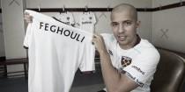 Feghouli ficha por el West Ham