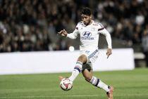 """Nabil Fekir: """"Seguiré siendo jugador del Olympique de Lyon la próxima temporada"""""""