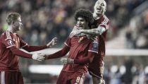Troppo facile per questo Belgio: 5-0 a Cipro