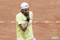 """Feliciano López: """"Puedo jugar la Copa Davis, aunque aún no está decidido"""""""