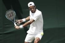 """Feliciano López: """"Espero mejorar poco a poco a lo largo del torneo"""""""