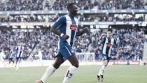 El Espanyol respira gracias a Caicedo