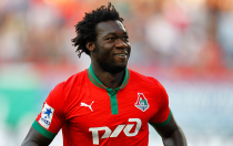 Felipe Caicedo anota frente al Rostov (VIDEO)