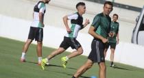 Real Betis vs Fulham: objetivo, mejorar la imagen dada en los últimos encuentros