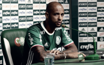 Felipe Melo critica vice de comunicação do Flamengo; VP de marketing rebate