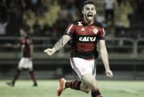 """Vizeu mantém os pés no chão após gol decisivo: """"O importante é ajudar a equipe"""""""