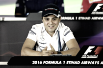 Felipe Massa vuelve a Williams para 2017