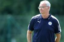 """Leicester, Ranieri resta con i piedi per terra: """"Il nostro obiettivo sono i 40 punti"""""""