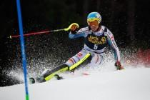 Sci Alpino, Aspen - Gigante maschile, 1° manche: Neureuther precede Hirscher