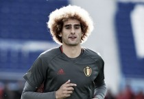 Fellaini: Belgium's quality up front can help us to unlock Italy's defence