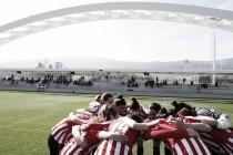 El Athletic femenino se lleva la victoria ante el Santa Teresa en Lezama