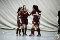 Así se presenta el campeonato sub 17 femenino de selecciones territoriales