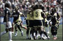 Lista Selección Colombiana Femenina para los juegos Panamericanos