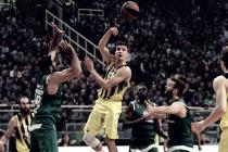 Turkish Airlines EuroLeague, Gara 3 - Fenerbahce e Bogdanovic per chiudere i giochi, Panathinaikos per riaprirli