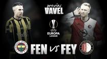 Previa Fenerbahçe - Feyenoord: Reencuentros