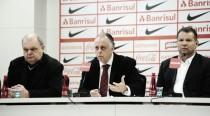 """Fernando Carvalho retém foco: """"Não adianta pensar que estamos com os problemas resolvidos"""""""