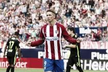 """Torres: """"Mis recuerdos se van con el Calderón"""""""