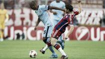 """Fernandinho: """"Debemos de recuperar los puntos de desventaja"""""""