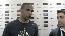 Fernando: Vital to get back to winning ways