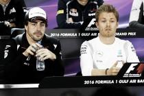 Nico Rosberg gostaria Alonso, tivesse em seu lugar na Mercedes