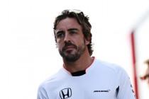 "Fernando Alonso: ""Ha sido una bonita sorpresa"""