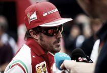 """Fernando Alonso: """"Hemos sido razonablemente competitivos en las dos sesiones"""""""