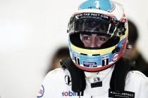 """Fernando Alonso: """"Ha sido una carrera un poco aburrida"""""""