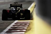 """Fernando Alonso: """"Estamos justo al límite de Q3"""""""