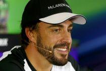 """Fernando Alonso: """"Estaré al 100% con McLaren en 2016 y 2017"""""""