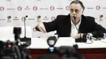 Mesmo com derrota, vice-presidente Fernando Carvalho destaca que classificação era meta do Inter