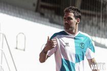 """Fernando Navarro: """"Queremos poner el broche de oro a la temporada"""""""