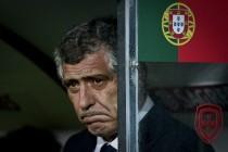 """Fernando Santos: """"Tengo confianza en que lo que nuestro país siempre soñó pueda ocurrir"""""""