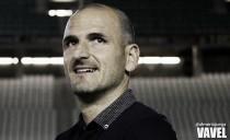 Fernando Soriano seguirá siendo entrenador de la UD Almería