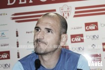 """Soriano: """"Tenemos otra final y eso se siente, se palpa"""""""