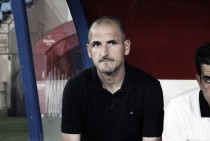 """Soriano: """"Nos ha costado coger el ritmo del partido"""""""