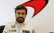 """Fernando Alonso: """"Hoy ha sido más trabajo del equipo que mío"""""""