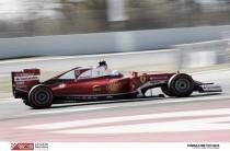 Octavo y último día de test de la pretemporada: motores arrancados y listos para el 67º Mundial de F1