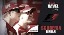 Ferrari: la reina de las escuderías va con todo y a por todas