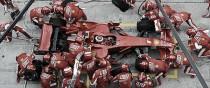 Tornano i rifornimenti nei gran premi di Formula1?