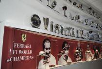 Ferrari y su obsesión por ganar de nuevo tan pronto como sea posible