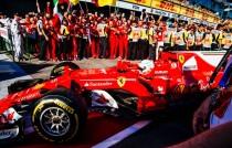 F1 - GP d'Australia: le chiavi del successo Ferrari