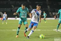 Fotos e imágenes del Chiapas 2-3 Puebla de los octavos de final de la Copa MX