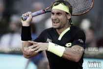 """David Ferrer: """"Iré a Río a intentar hacerlo mejor, no puedo pensar más allá"""""""