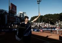 Juan Carlos Ferrero volta de aposentadoria para jogar duplas em Barcelona