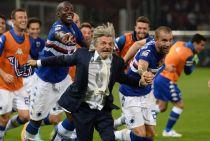 """Ferrero: """"Zamparini mi minaccia"""", Zamparini: """"Folle"""""""