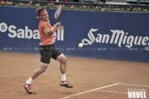 El Barcelona Open Banc Sabadell pierde a David Ferrer y Richard Gasquet