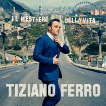 """""""Il mestiere della vita"""" - Il nuovo album di Tiziano Ferro. La recensione di Vavel Italia"""