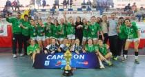 Se sorteó el Panamericano Femenino de Clubes